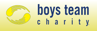 Boys Team charity logo