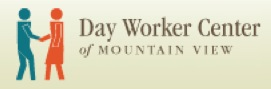 Mountain View Day Worker Center logo