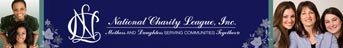 National Charity League logo
