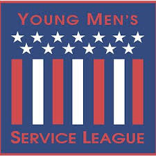 Young Men's Service League logo