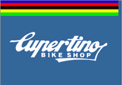 Cupertino Bike Shop logo