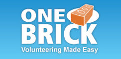 One Brick logo