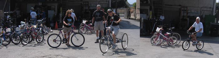 test-riding-trike