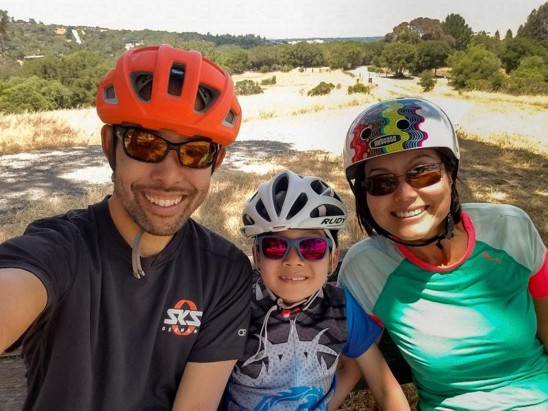 Silicon Valley Bicycle Exchange welcomes three cyclists into its family.