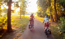 Motherload, the cargo bike documentary film